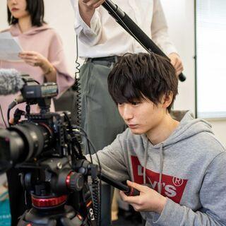 4時間で映画を作る!初心者限定「映画制作体験ラボ」