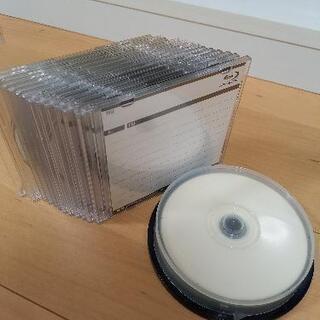 【未使用】DVDディスク&CD-R
