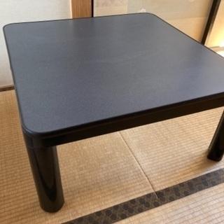 カジュアルテーブル こたつ ICK-757