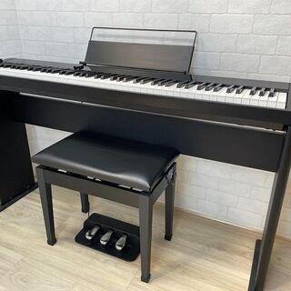 電子ピアノ カシオ PX-S3000BK ※送料無料(一部…