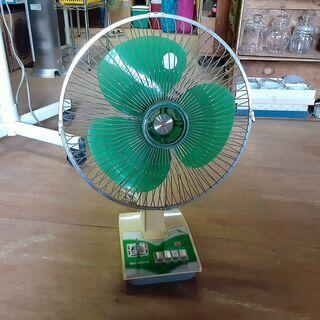 レトロ扇風機 SEMCO E-316T /DJ-0524-2F