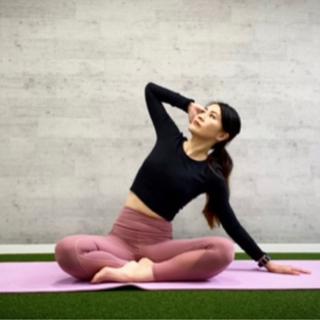 アミュプラザおおいた 心と身体を整えるコアトレーニング&疲労回復...