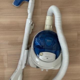 [無料] 日立掃除機 2006年モデル