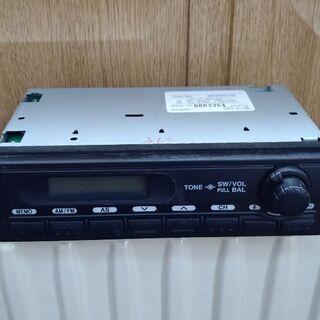 12Vラジオ