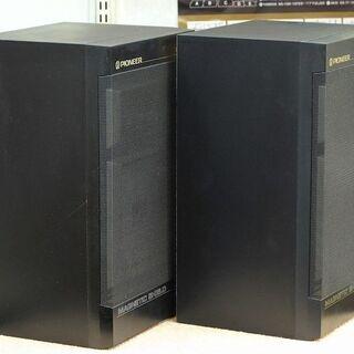 PIONEER S-X303V 2WAY SPEAKER SYS...