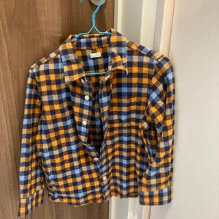 子供服110サイズ シャツ