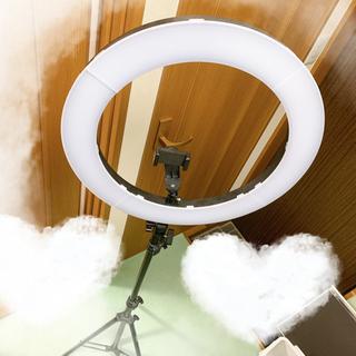【ネット決済】NEEWERスタジオ撮影用ライト