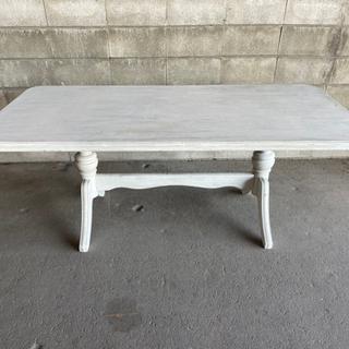 マルニ MARUNI ダイニングテーブル 作業台 販促台