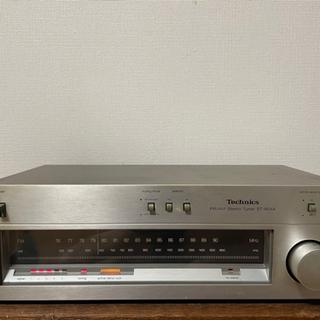Technics テクニクス ナショナル ST-8044 FM ...