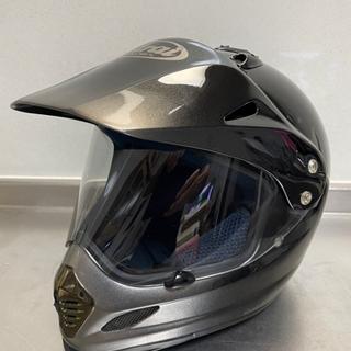 【廃盤モデル】アライ オフロードヘルメット TXモタード モター...