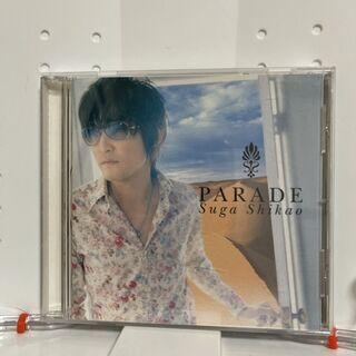 「PARADE」 スガ シカオ