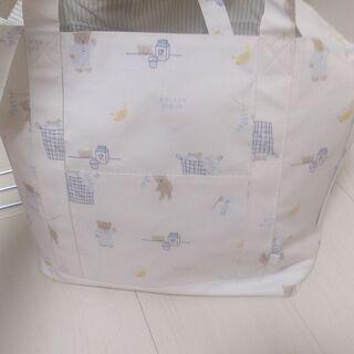【ネット決済】gelato piqueママバッグ