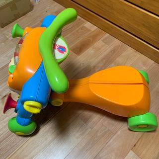 乗り物おもちゃ - 杵島郡