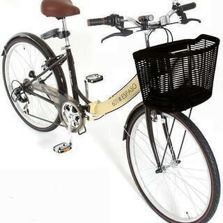 自転車レンタル 月極制