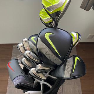 NIKE ゴルフクラブセット S