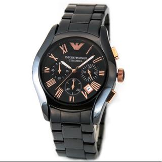 EMPORIOARMANI 腕時計 大幅値下げ可‼️
