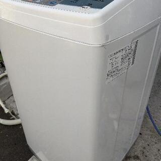 分解洗浄済洗濯機『引取限定』