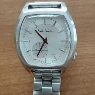 Paul Smith 腕時計 シルバー お届け可能