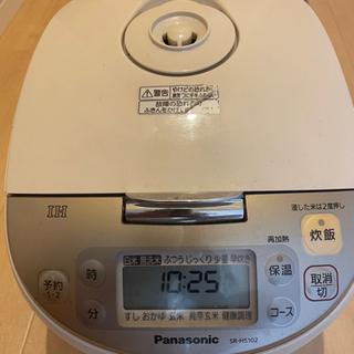 Panasonic SR HS102IH