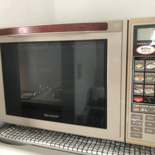 シャープ オーブンレンジ  RE-S520-C