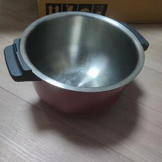 【ネット決済】ホットクックの内鍋
