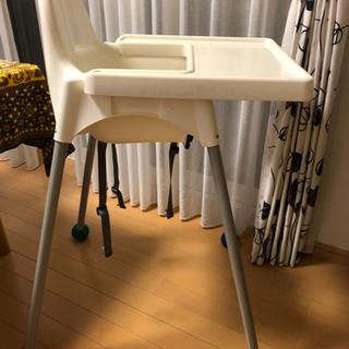IKEA チャイルドチェアー キッズチェアー − 大阪府