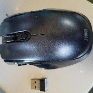 PCマウス(ワイヤレス)