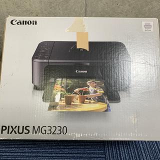 【ネット決済】Canon PIXUSMG3230