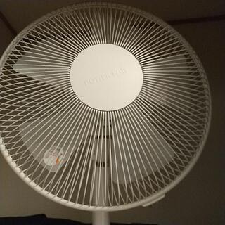 扇風機 2017年製 - 売ります・あげます