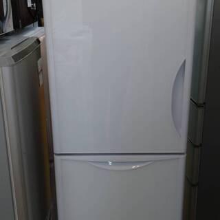 【中古品】自社配送可能 日立 冷蔵庫 315リットル 3ド…