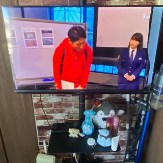 シャープ40型液晶テレビ