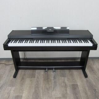 9/11 終 YAMAHA ヤマハ 電子ピアノ クラビノーバ C...