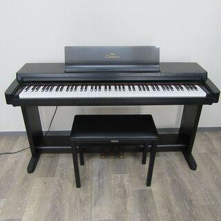 YAMAHA ヤマハ 電子ピアノ クラビノーバ CLP-560 ...