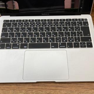 【ネット決済・配送可】最新MacBookAir2020M1メモリ...
