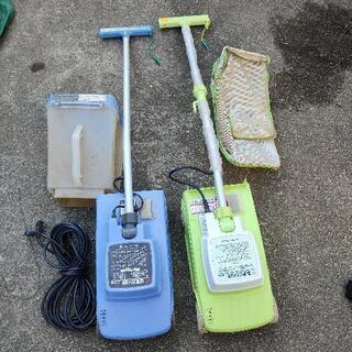 芝刈り機 電動