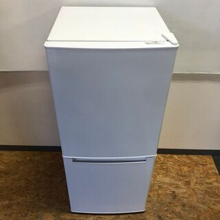【NITORI】 ニトリ 2ドア 冷凍 冷蔵庫 容量106L 冷...