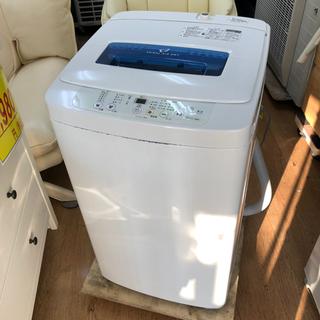 【アイスタ新座店】Haier 4.2kg洗濯機 JW-K4…