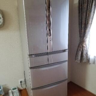2万下げました 日立 冷蔵庫 日立ノンフロン冷凍冷蔵庫 R-SF...