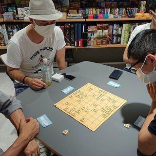 神奈川で四人将棋体験会やります!【メンバー急募】