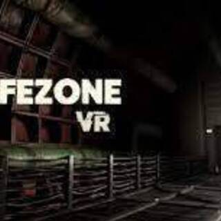 【最先端VRゲーム体験会:SefeZoneVR】