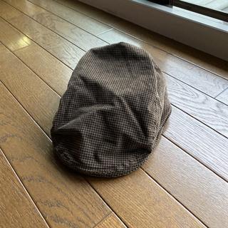 ✨美品✨メンズハンチイング帽