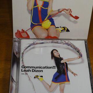Communication!!!   Leah Dizon  ...