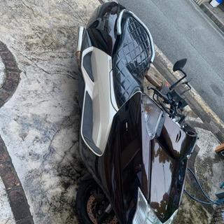 値下げ中! マグザム ビックスクーター 250cc スクーター ヤマハ