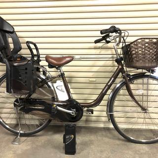 電動自転車☆パナソニック ViVi DX ハイトルクモーター☆ - 売ります・あげます