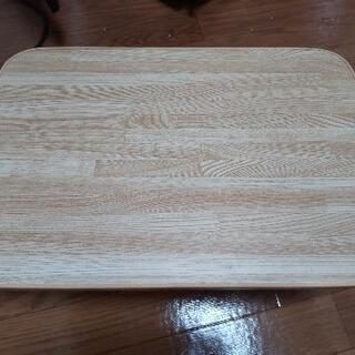 折りたたみテーブル 45x30 無料
