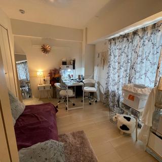 Home salon Santa Maria