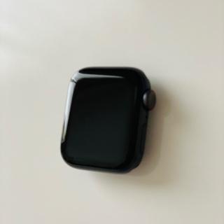 Apple Watch5 GPS+セルラーモデル 40mm