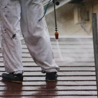 住宅塗装工 募集中