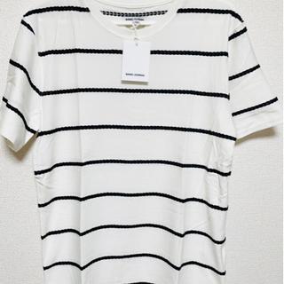 【新品】BANKS JOURNAL  Tシャツ