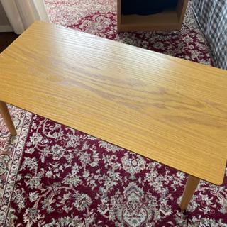 【ネット決済】ローテーブル 80幅 センターテーブル テーブル ...